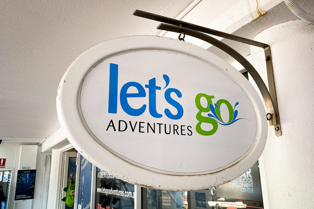 Let's Go Adventures