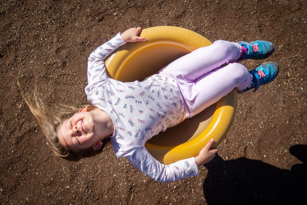 Fun at the Oberon Common